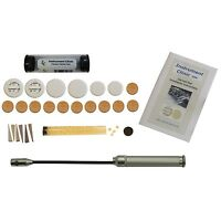 Premium Cork / Leather Clarinet Pad Kit for Buffet Clarinets, with Tool!