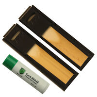 Clarinet Reed Assortment, Reed Guard (Reed Case), Cork Grease, Made in USA!
