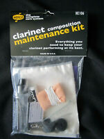 Herco HE106 Clarinet Composition Maintenence Kit