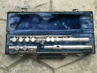 Used Blessing Flute with Case - 9506 Repaired and Ready