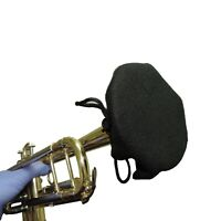 IBAM Trumpet Bell Cover - Fits Trumpet, Cornet, Bass Clarinet