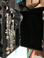 A7 Vintage Artley 17-S Student Clarinet With case