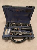 Model #B10 - Buffet Crampon Clarinet with Case - Used
