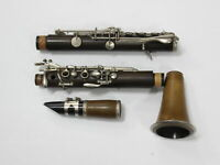 Heimer Clarinet (AS-IS)
