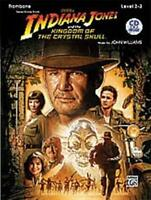 Indiana Jones and the Kingdom of the Crystal Skull Arrangements Music Sheets