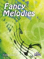 Fancy Melodies Educational Tool English-German-French-Dutch Clarinet MUSIC BOOK