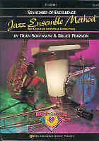 STANDARD OF EXCELLENCE JAZZ ENSEMBLE Clarinet +CD