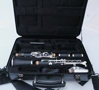 Lyrique 575 A Clarinet, by Tom Ridenour
