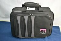 Nice Wolfpak Bb Soprano Clarinet soft shell case only, pocket, for all brands