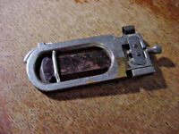 VINTAGE SAXOPHONE CLARINET REED CUTTER CORDIER L UNIC BARYTON MADE IN FRANCE