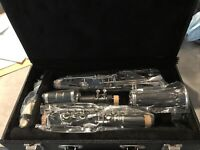 Bb clarinet Brand New. Never Been Used. Free Shipping.