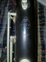 Noblet Bass Clarinet - REPLACEMENT KEYS / PARTS ***Repair!***