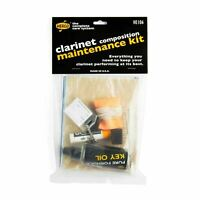 Herco HE106 Clarinet Composition Maintenance Kit