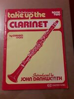 The Liveliest Way To Take Up The Clarinet - Book 2 By Graham Lyons
