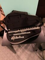 Student Flute by First Act W/ Light Weight Carry Case
