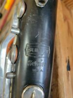 Selmer Bundy Bass Clarinet - REPLACEMENT KEYS / PARTS ***Repair!***