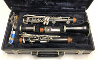 Vintage Conn Clarinet Pre-owned