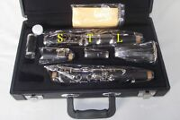 professional G key clarinet Good material good sound