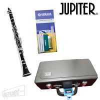 Jupiter JCL700N Student Bb Clarinet - Used / MINT CONDITION