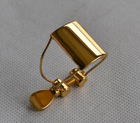 Ligature FOR wooden plastic or rubber Clarinet Mouthpiece