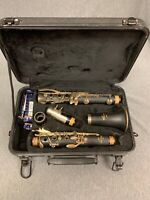 Selmer 'Aristocrat' Student Model CL601 Clarinet With Case
