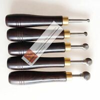 clarinet repair tools 5pcs clarinet sound hole chamfering knife - Woodwind