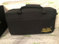Jean Paul Student Clarinet Carrying Case ONLY