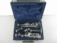 Bundy 577 Student Model Bb Clarinet with Mouthpiece & Case