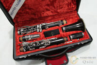 Buffet Crampon R13 Clarinet with Hard case, Mouthpiece and Vandoren 5RV Shipped