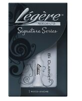 LEGERE Bb Soprano Clarinet Signature Series 2.0 with FREE Shipping