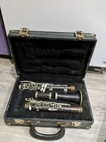 Vintage Special Selmer Signet Wood Clarinet with case