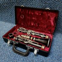 Jupiter Wood Clarinet w/ Case and Mouthpiece - JCL 365W