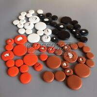 Clarinet pads leather great material Buffet size 4 set Excellent real leather