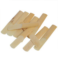 10Pcs bB Clarinet Reeds Reed Size 2.5 Clarinet Parts clarinet Accessories