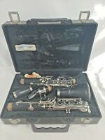 Armstrong 4001 Student Clarinet with Case (PLEASE READ DESCRIPTION)