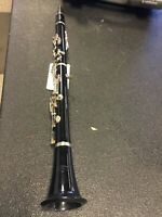vito clarinet Parts only needs work