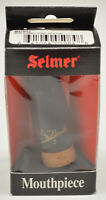 SELMER GEORGE M BUNDY SIGNATURE SERIES Bb CLARINET MOUTHPIECE,#BR2013,#3 FACING