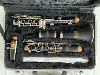 Bundy by Selmer BCL-300 Bb Clarinet With Case - Excellent Condition