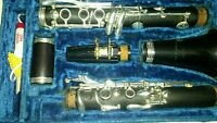 Clarinet Jean Martin freres made in france
