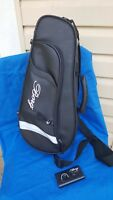 BORG CLARINET INSTRUMENTS CARRYING CASE + BORG B tuner only