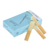 Bb Clarinet Traditional Bamboo Reeds Strength 3.0, Box of 10 C8E3