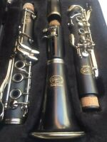 Selmer Signet Special Wood Clarinet with Case