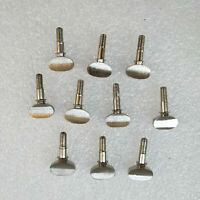 New Ligation Screw for Alto Saxophone And Clarinet 10Pcs