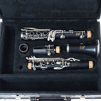 Pre Owned VITO Bb Clarinet - Repadded PERFECT - Ships FREE WORLDWIDE !!