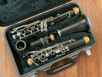 PreOwned SELMER,USA Clarinet - SIGNET SPECIAL 100 - Repadded PERFECT-Ships FREE