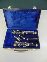 Buffet Crampon B12 Clarinet with Hard Case (MB1027674)