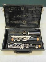 Noblet 27 Clarinet with Hard Case (MB1027678)