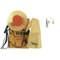 Reka Rag With Weight Cleaning Saxophone Tenor High Clarinet Bass