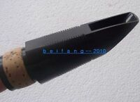 New German Bb Clarinet mouthpiece  Great material