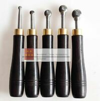 Clarinet repair tools - 5pcs Clarinet sound hole chamfering knife - Woodwind